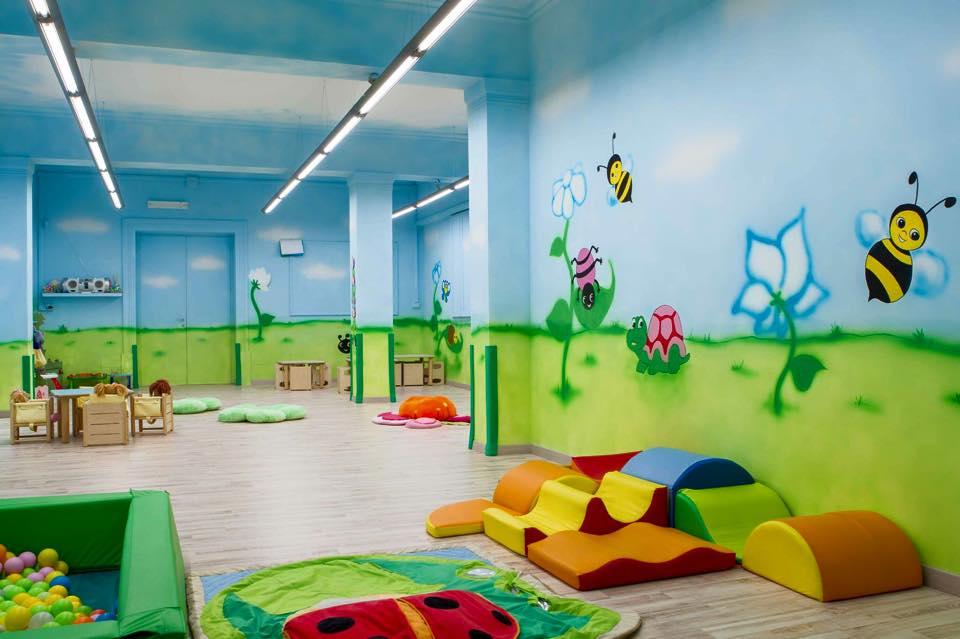 Decorazioni cameretta bambini lm62 regardsdefemmes for Decorazioni camerette bambini